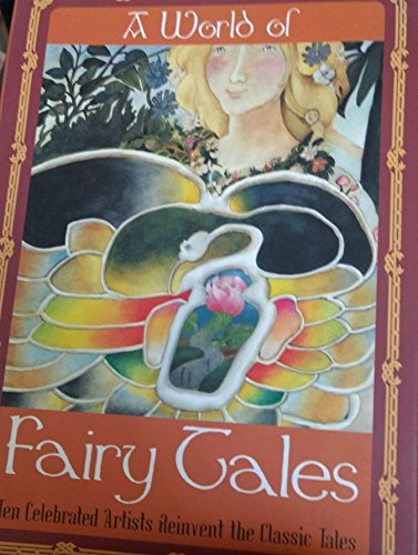 9781582880334: A World of Fairy Tales