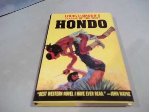 9781582880631: Hondo