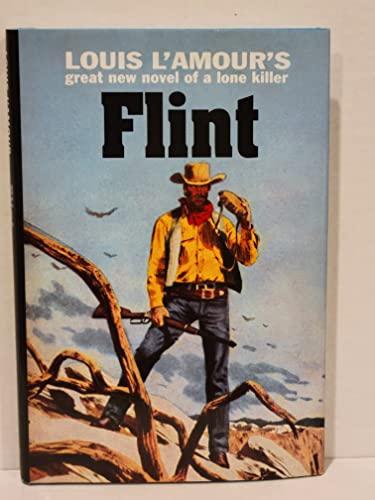 9781582880648: Flint