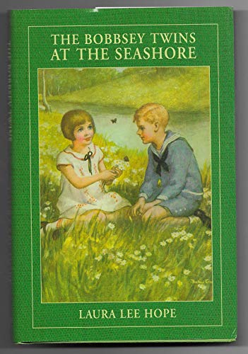9781582880693: The Bobbsey Twins at the Seashore (The Bobbsey Twin Series)