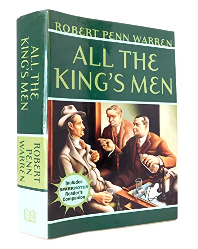 "robert warrens all the kings men man as a slave to knowledge All the kings men man as a slave to knowledge he can't know whether knowledge will save him or kill him (9)"" jack's statement reveals that man is enslaved by."