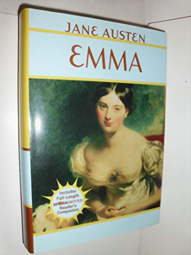 9781582880983: Emma [Hardcover] by
