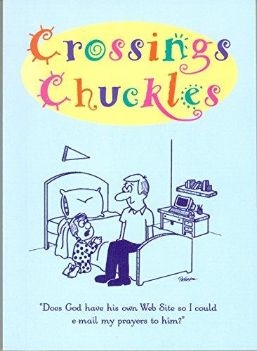 Crossings Chuckles: Editor