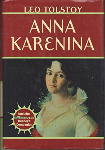9781582881058: Anna Karenina