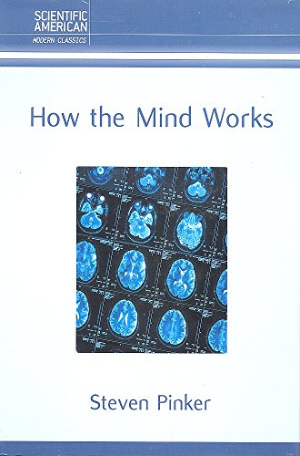 9781582881188: How the Mind Works