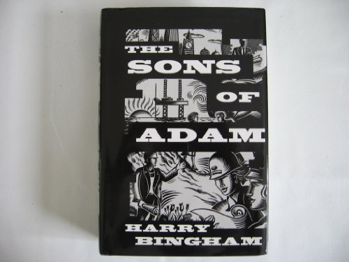 9781582881362: The Sons of Adam