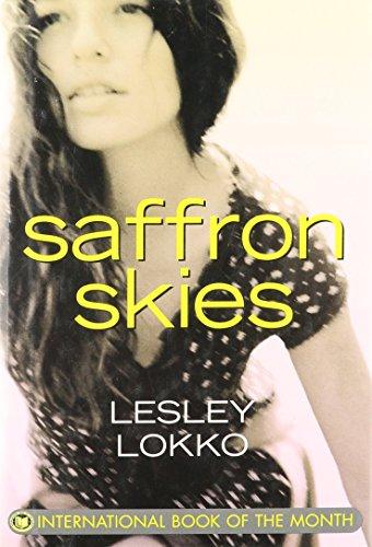 9781582881591: Saffron Skies Edition: First