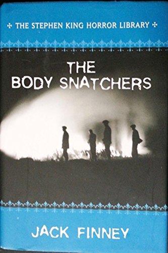 9781582881805: The Body Snatchers