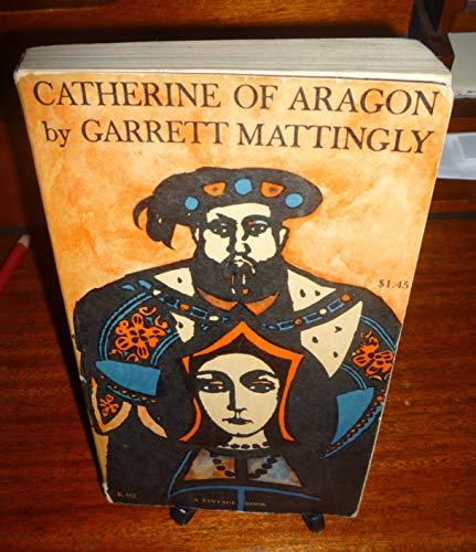 9781582881973: Catherine of Aragon