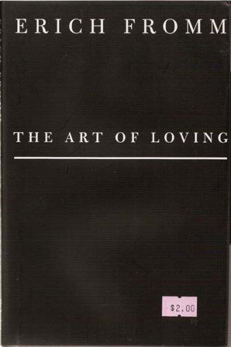 9781582882161: The Art of Loving