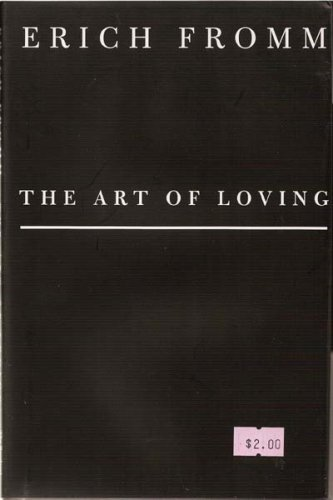 9781582882161: The Art of Loving