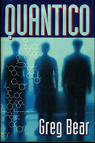 9781582882178: quantico