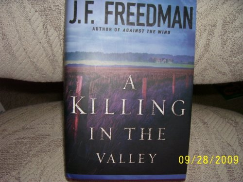 9781582882246: A Killing in the Valley
