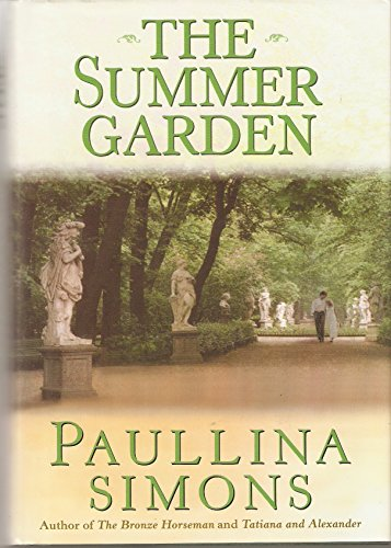 9781582882321: The Summer Garden