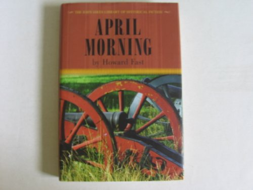 9781582882550: April Morning