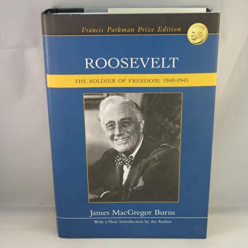 9781582882604: Roosevelt