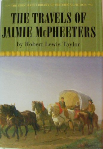 9781582882932: The Travels of Jaimie McPheeters