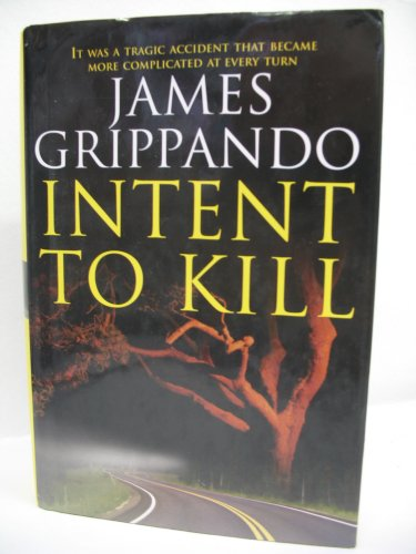 9781582882963: Intent to Kill