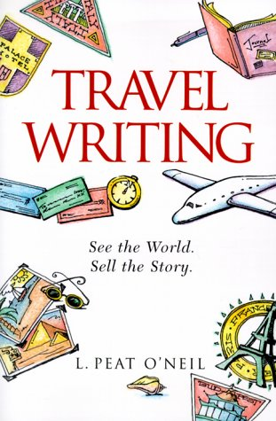 9781582970004: Travel Writing