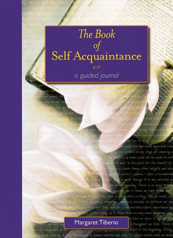 9781582970226: The Book of Self-Acquaintance (Guided Journals)