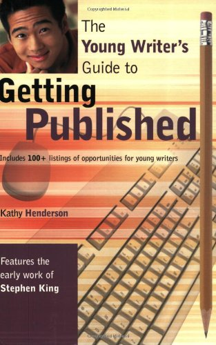 9781582970578: The Young Writer's Guide to Getting Published