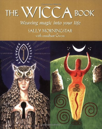 The Wicca Pack: Morningstar, Sally