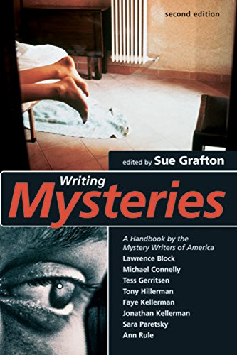 9781582971025: Writing Mysteries