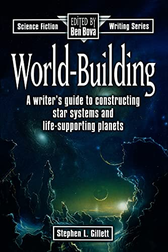 9781582971346: World-Building (Science Fiction Writing)