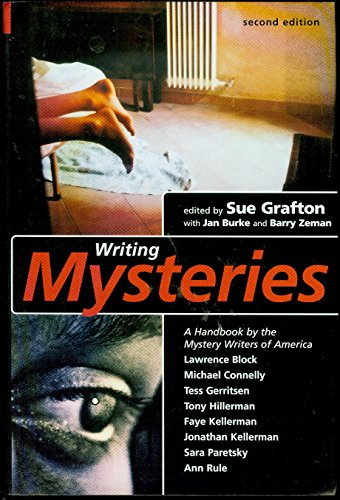 9781582971452: Writing Mysteries: A Handbook by the Mystery Writers of America