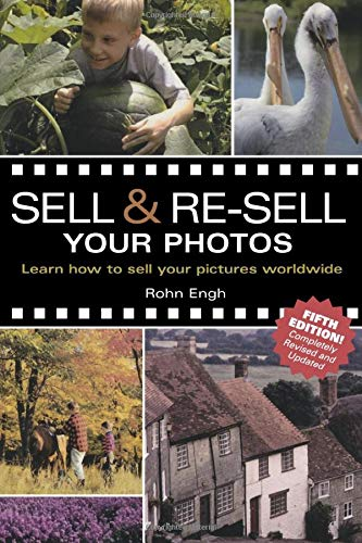 9781582971766: Sell & Re-Sell Your Photos