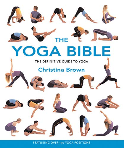 9781582972428: The Yoga Bible
