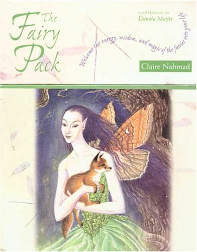 FAIRY BOOK, Welcome the Energy Wisdom, and Magic of the Fairies into your Life. *: NAHMAD, Claire