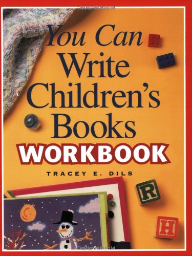 9781582972480: You Can Write Children's Books Workbook