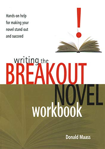9781582972633: Writing the Breakout Novel Workbook