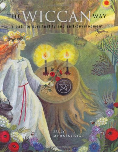 9781582972695: The Wiccan Way