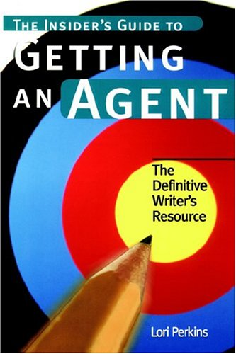 9781582973685: Insider's Guide to Getting an Agent
