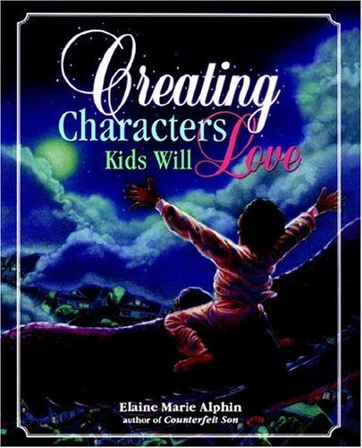 9781582973692: Creating Characters Kids Will Love