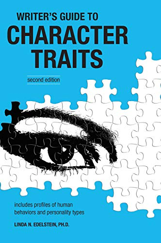 9781582973906: Writer's Guide to Character Traits