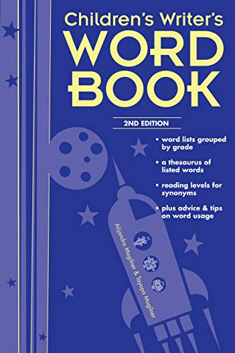 9781582974132: Children's Writer's Word Book