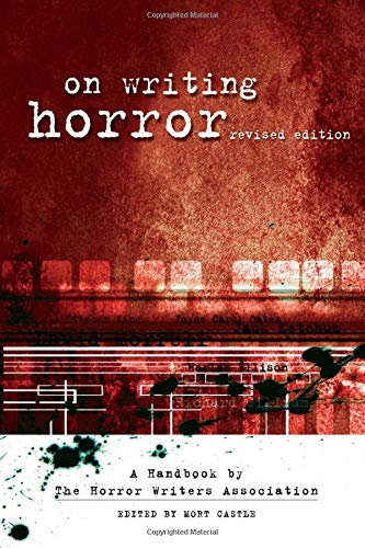 9781582974200: On Writing Horror: A Handbook by