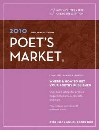 2010 Poet's Market (1582975825) by Robert Lee Brewer