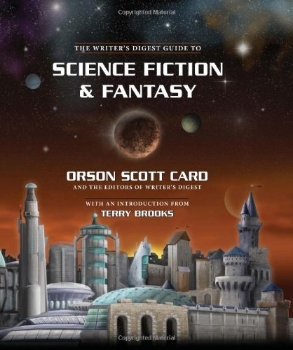 9781582976099: The Writer's Digest Guide to Science Fiction & Fantasy