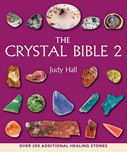9781582977010: The Crystal Bible 2