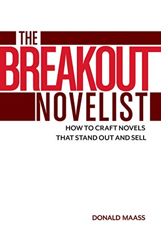 9781582979908: The Breakout Novelist: Craft and Strategies for Career Fiction Writers