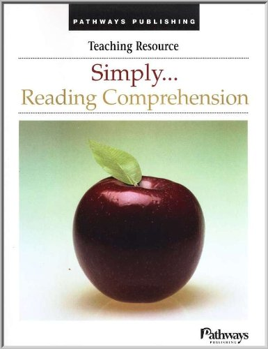 9781583031438: Simply...Reading Comprehension