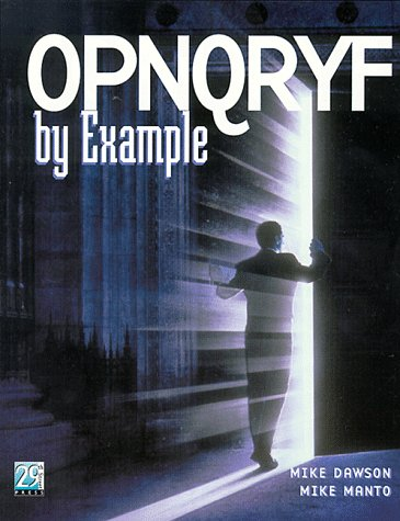 9781583040393: Opnqryf by Example