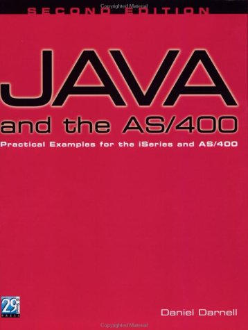 9781583040935: Java and the AS/400, Second Edition: Practical Examples for the iSeries & AS/400
