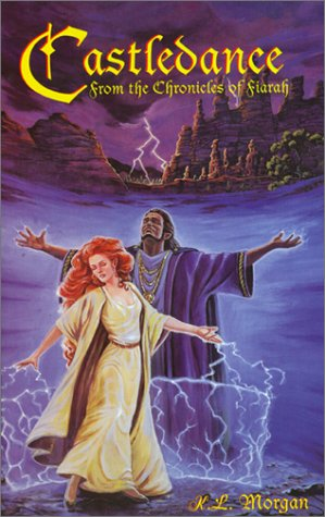 9781583081761: Castledance, Vol I (From the Chronicles of Fiarah)