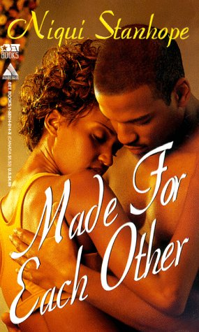 9781583140147: Made For Each Other (Arabesque)