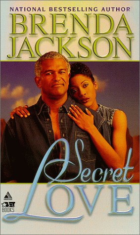 Secret Love (Arabesque) (9781583140734) by Jackson, Brenda